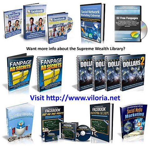 Supreme Wealth Alliance Library